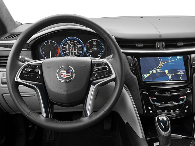 Used 2013 Cadillac Xts For Sale Madison Wi Middleton 80374