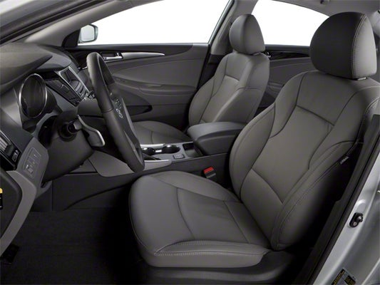 Terrific 2013 Hyundai Sonata 4Dr Sdn 2 4L Auto Gls Bralicious Painted Fabric Chair Ideas Braliciousco