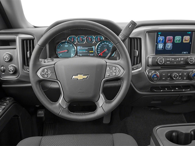 Used 2014 Chevrolet Silverado 1500 For Sale Madison Wi