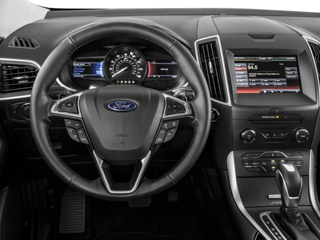 Ford Edge Dr Sel Awd In Madison Wi Zimbrick Automotive