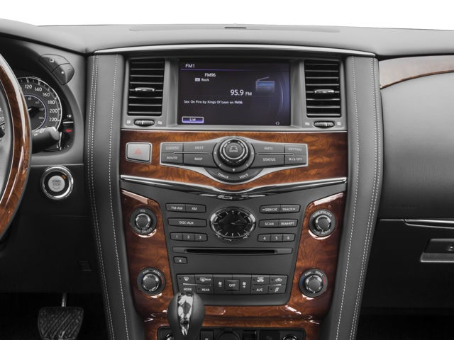Used 2015 Infiniti Qx80 For Sale Madison Wi Middleton Un10549