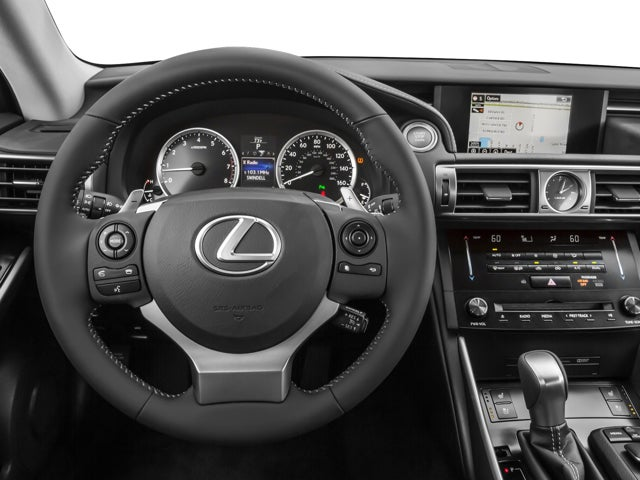 Used 2015 Lexus IS 350 For Sale Madison WI | Middleton | P02067