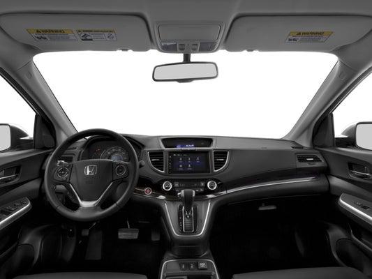 Used 2016 Honda Cr V For Sale Madison Wi Middleton 81826