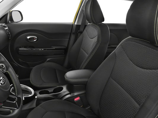 Awe Inspiring 2016 Kia Soul Alphanode Cool Chair Designs And Ideas Alphanodeonline