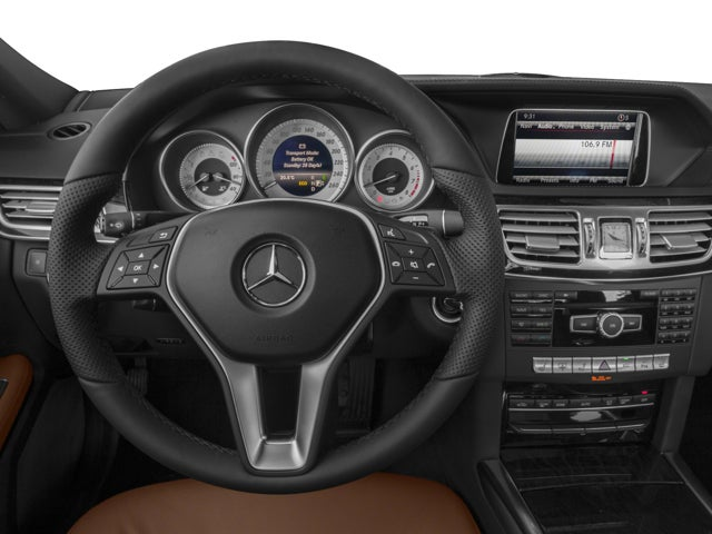Used 2016 Mercedes Benz E Class For Sale Madison Wi