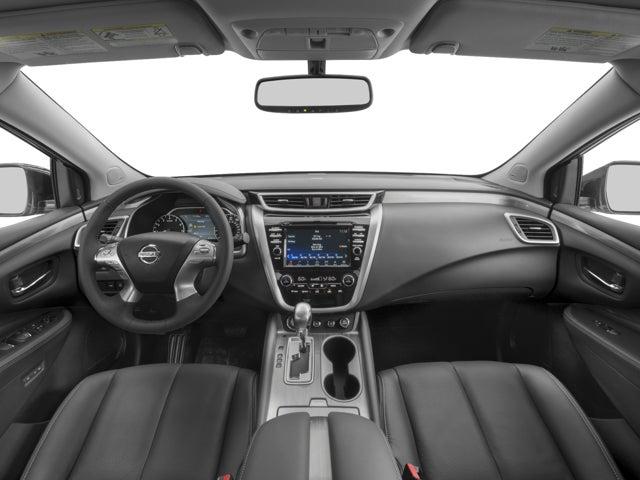 2016 Nissan Murano Sl In Madison Wi Zimbrick Automotive