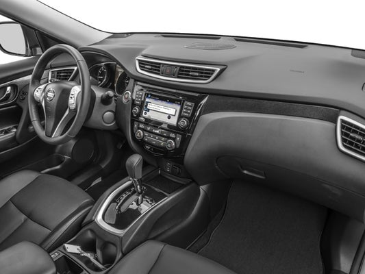 2016 Nissan Rogue Sl In Madison Wi Zimbrick Automotive