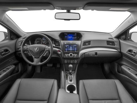 2017 Acura Ilx Sedan W Technology Plus Pkg In Madison Wi Zimbrick Automotive
