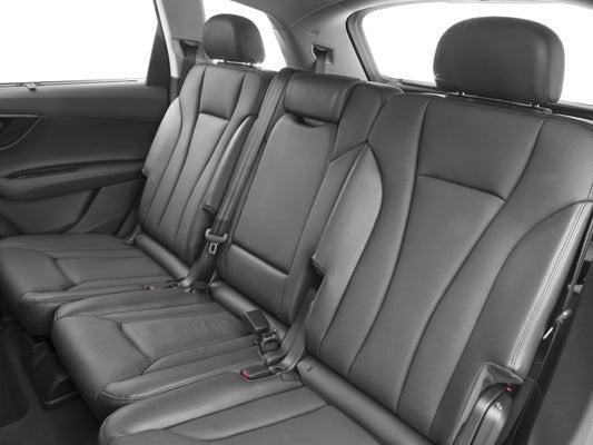 2017 Audi Q7 3 0 TFSI Prestige