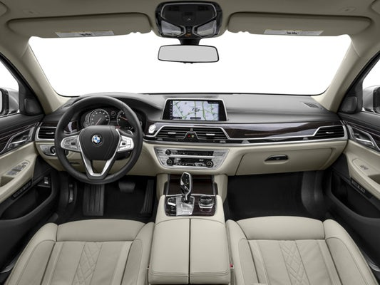 2017 Bmw 7 Series For Madison Wi