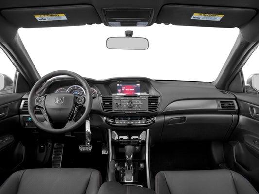 2017 Honda Accord White >> 2017 Honda Accord Sport Se Cvt