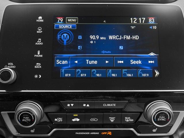 Used 2017 Honda Cr V For Sale Madison Wi Middleton Un1422