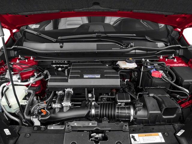 Used 2017 Honda Cr V For Sale Madison Wi Middleton 80442