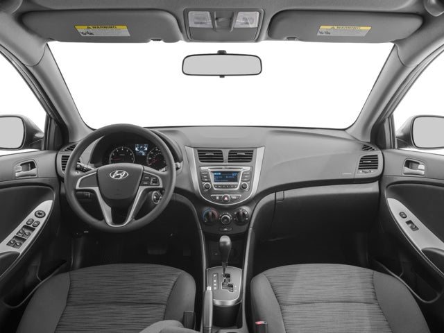 2017 Hyundai Accent Se Hatchback Auto In Madison Wi Zimbrick Automotive
