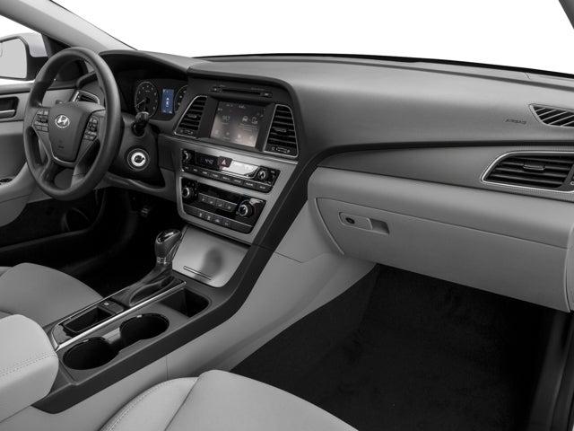 2017 Hyundai Sonata 2 4l In Madison Wi Zimbrick Automotive