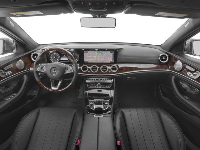Used 2017 Mercedes Benz E Class For Sale Madison Wi