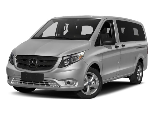 Mercedes Minivan For Sale >> 2017 Mercedes Benz Metris Passenger For Sale Madison Wi Middleton