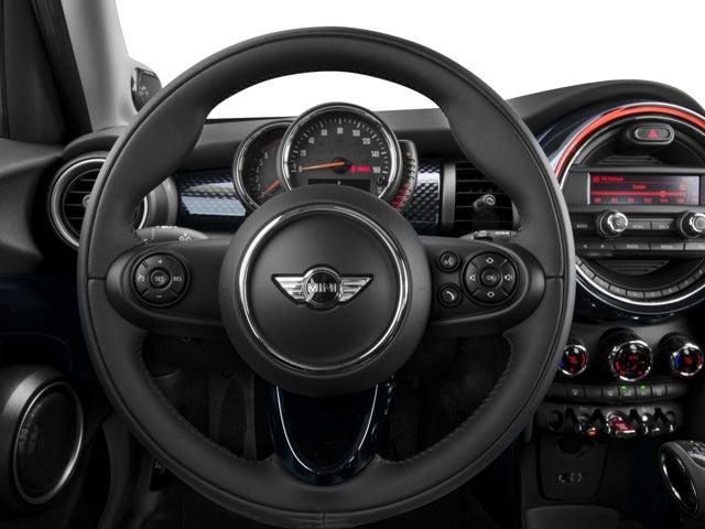 2017 Mini Hardtop 4 Door Cooper S In Madison Wi Zimbrick Automotive
