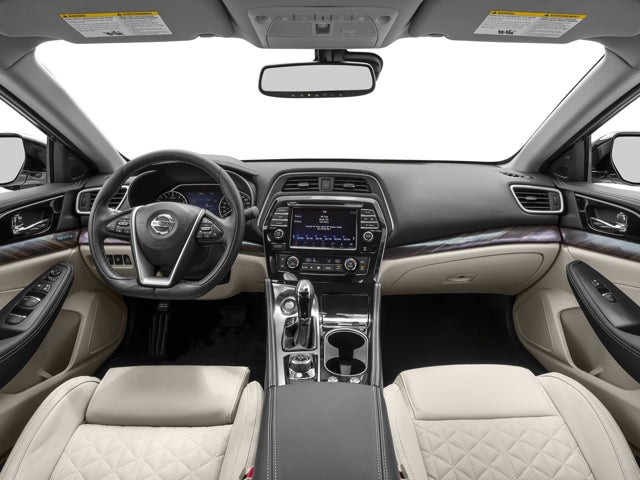 Used 2017 Nissan Maxima For Sale Madison Wi Middleton