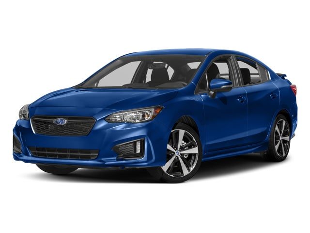 Used 2017 Subaru Impreza For Sale Madison Wi Middleton