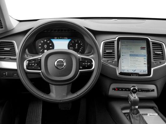 2017 Volvo XC90 T6 AWD 7-Passenger Momentum