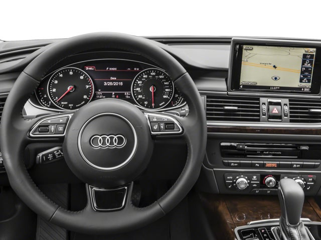 2018 Audi A6 For Sale Madison ...