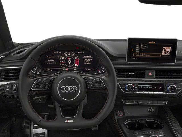 2018 Audi S5 Sportback For Sale Madison Wi Middleton A6803