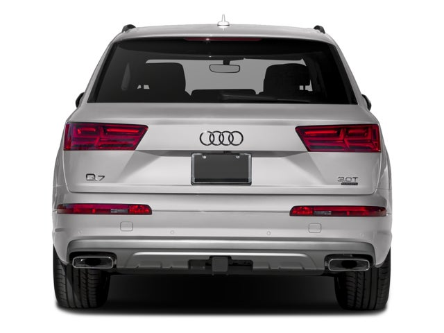 Audi Q7 >> Used 2018 Audi Q7 For Sale Madison Wi Middleton 34744