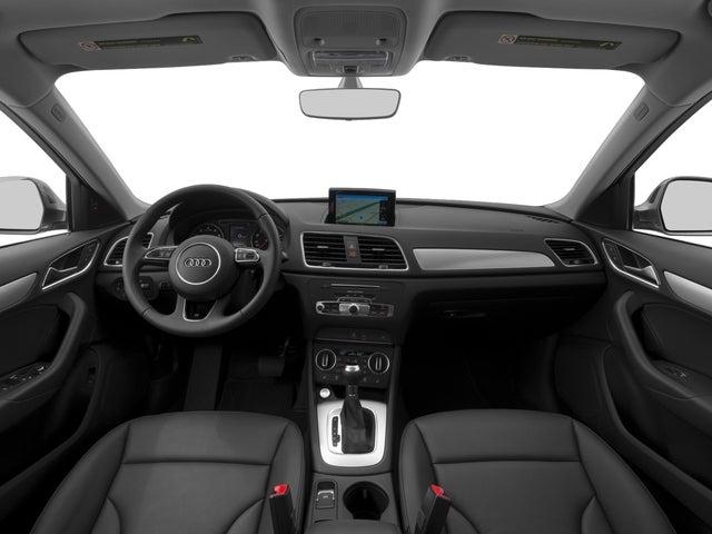 2018 Audi Q3 For Sale Madison WI | Middleton | 6618