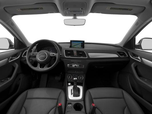 2018 Audi Q3 2 0 Tfsi Premium Plus Quattro Awd In Madison Wi Zimbrick Automotive
