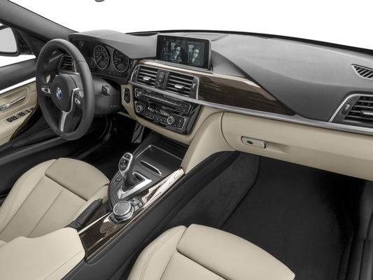 2018 BMW 3 Series >> 2018 Bmw 3 Series 340i Xdrive Sedan