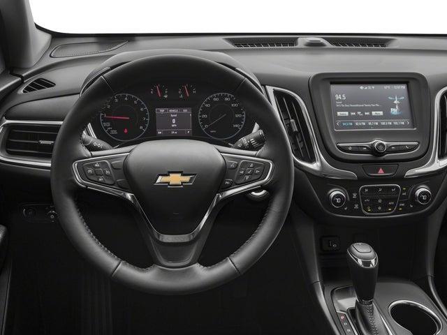 2018 Chevrolet Equinox Lt In Madison Wi Zimbrick Automotive