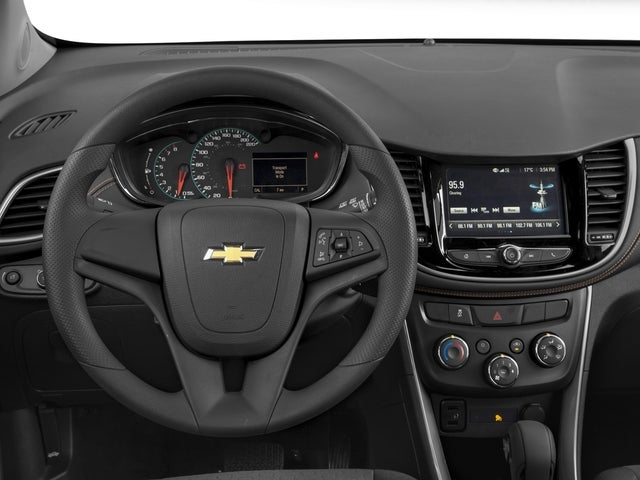 2018 Chevrolet Trax For Sale Madison Wi Middleton C180823