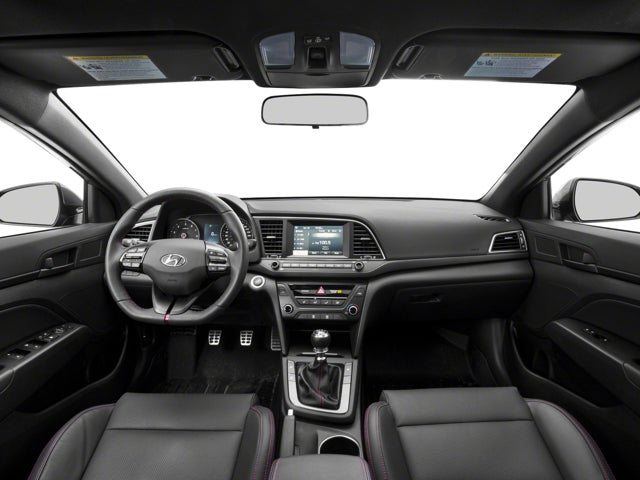 2018 Hyundai Elantra For Sale Madison Wi Middleton H06355