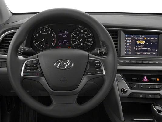 2018 Hyundai Elantra Sel In Madison Wi Zimbrick Automotive