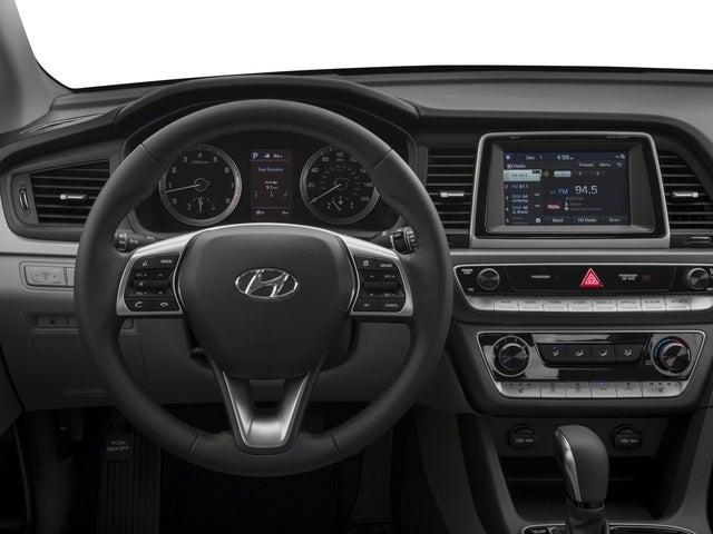 2018 Hyundai Sonata Se In Madison Wi Zimbrick Automotive