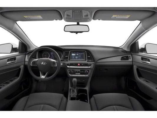 2018 Hyundai Sonata Sel 2 4l Ltd Avail