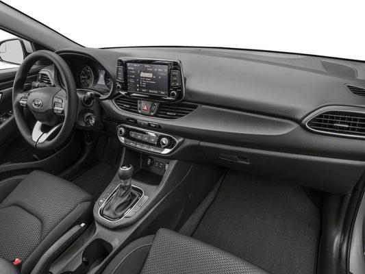2018 Hyundai Elantra Gt Auto In Madison Wi Zimbrick Automotive