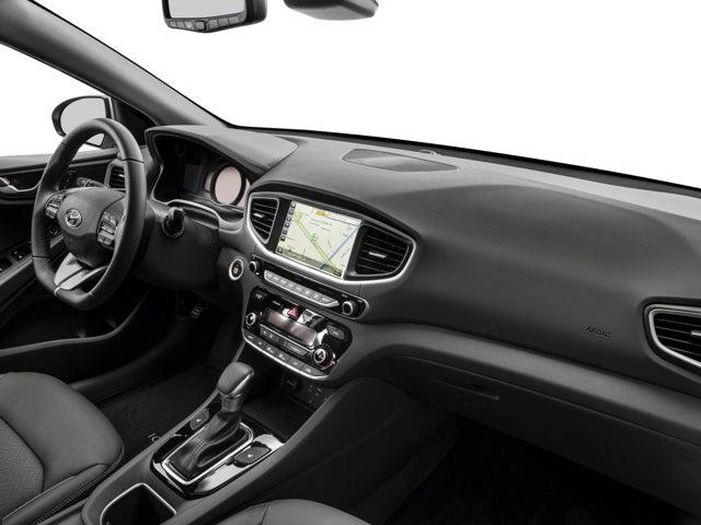 2018 Hyundai Ioniq Hybrid Sel In Madison Wi Zimbrick Automotive