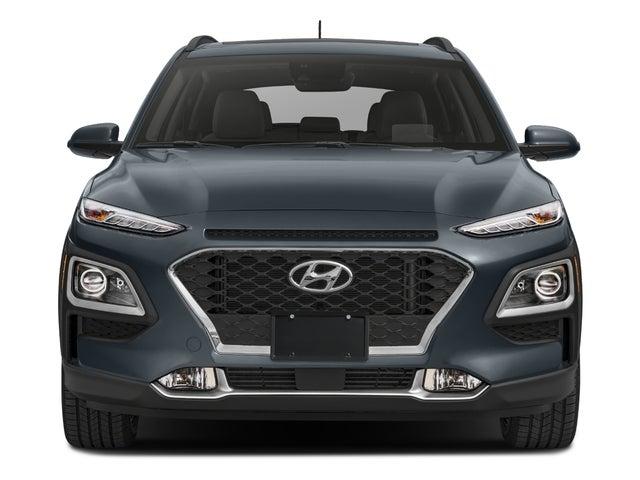 2018 Hyundai Kona For Sale Madison Wi Middleton H180329