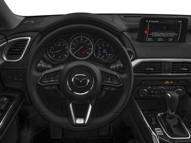2018 Mazda Mazda CX 9 Touring AWD In Madison, WI   Zimbrick Automotive