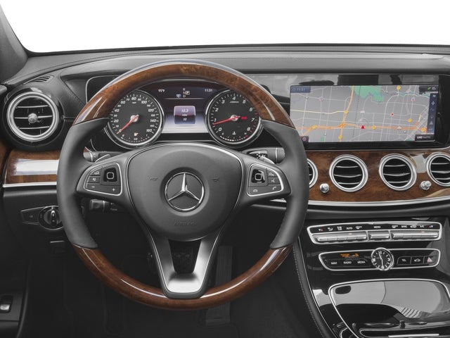 2018 Mercedes Benz E Class For Sale Madison Wi Middleton M4093