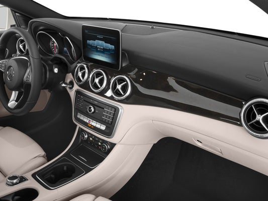 2018 Mercedes Benz Cla 250 4matic Coupe In Madison Wi Zimbrick