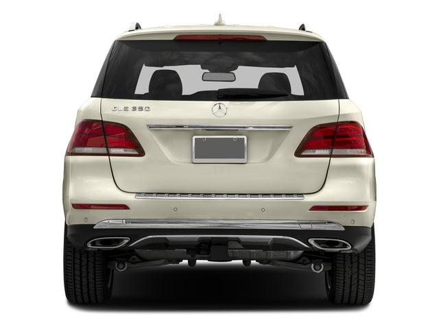 2018 Mercedes Benz Gle 350 4matic Suv In Madison Wi Zimbrick