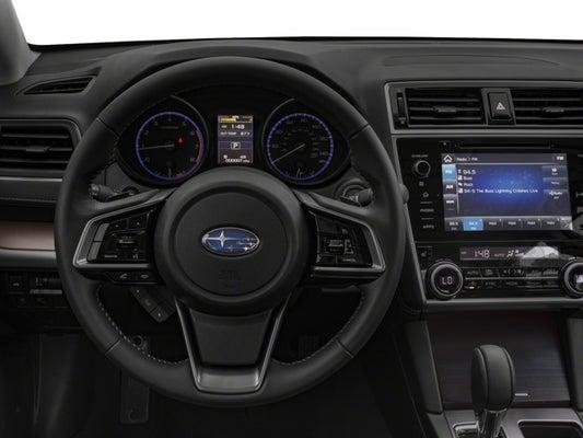 2018 Subaru Legacy Limited