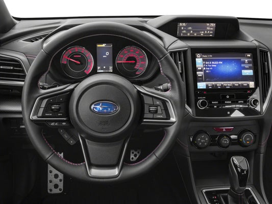 2018 Subaru Impreza Sport In Madison Wi Zimbrick Automotive