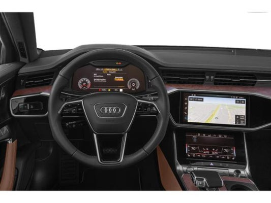 2019 Audi A6 For Sale Madison Wi Middleton A7242