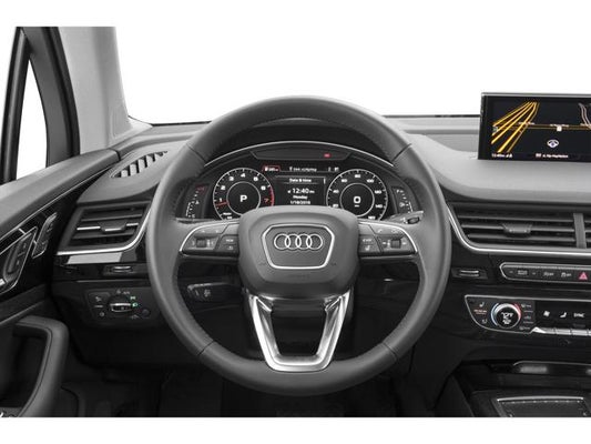 2019 Audi Q7 For Sale Madison Wi Middleton A7047