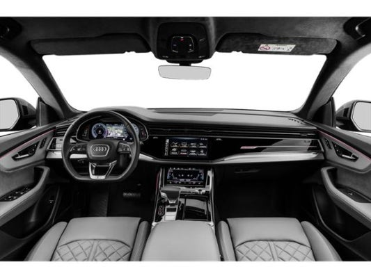 Used 2019 Audi Q8 For Sale Madison Wi Middleton 35197