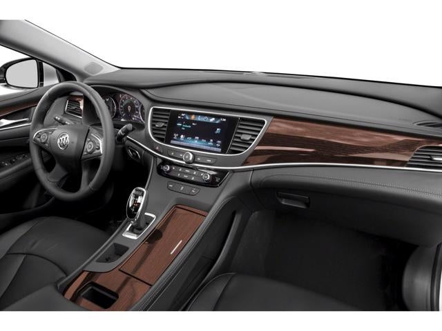 2019 Buick Lacrosse For Sale Madison Wi Middleton 190111